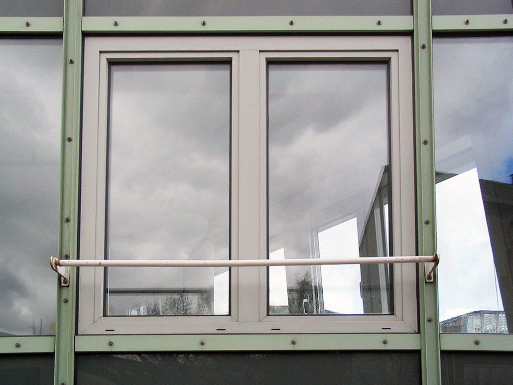 Fenster warten, sanieren, reparieren und dichten - Dichtungs-Specht